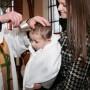 Kauno moterų klubas surengė krikštynų šventę