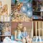 Brigita Grigienė - vaikų, šeimos, krikštynų fotografė